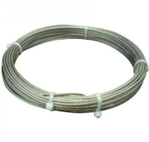 Cable Acero Inoxidable